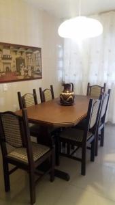 Casa Merlin, Ubytování v soukromí  Caxias do Sul - big - 9