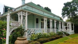 Adley House