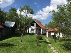 seosko domacinstvo Lazovic