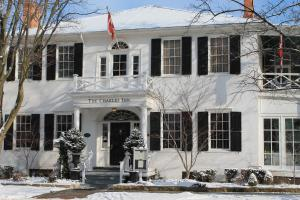 The Charles Hotel, Hotely  Niagara on the Lake - big - 14