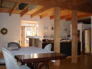 Cottage Jacques Cartier
