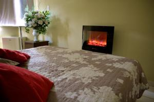 Superior Double Room with Double Spa Bath