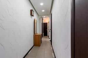 Apartment on Malaya Pirogovskaya 23, Ferienwohnungen  Moskau - big - 41