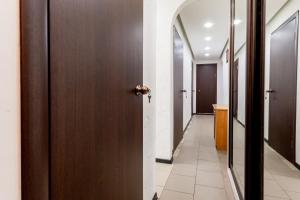 Apartment on Malaya Pirogovskaya 23, Ferienwohnungen  Moskau - big - 43