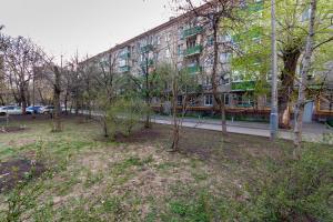 Апартаменты на Малой Пироговской, Апартаменты  Москва - big - 49
