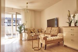 Szafirowe apartamenty - Baltic Park Pogorzelica