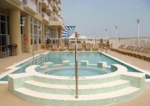 Gateway Grand 710 Condo, Apartmány  Ocean City - big - 21