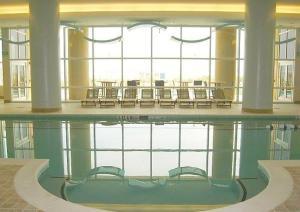 Gateway Grand 710 Condo, Appartamenti  Ocean City - big - 22