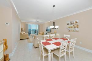 Gateway Grand 710 Condo, Apartmány  Ocean City - big - 24
