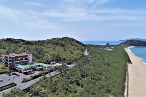 Kokumin Shukusha Hibiki, Hotels  Munakata - big - 29