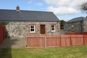 Millgrange Cottages, Prázdninové domy  Carlingford - big - 69