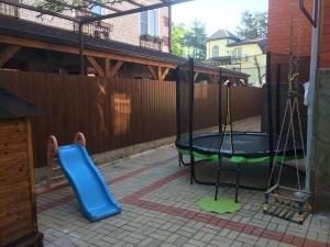 Guesthouse on Psekupskaya 7, Penzióny  Goryachiy Klyuch - big - 18