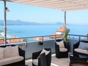 Radisson Blu Hotel, Biarritz (21 of 65)