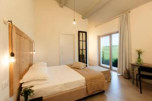 Casale Sterpeti, Bed and breakfasts  Magliano in Toscana - big - 36