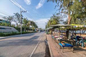 LPN Sea View Hua Hin, Apartmány  Ban Lam Rua Taek - big - 13