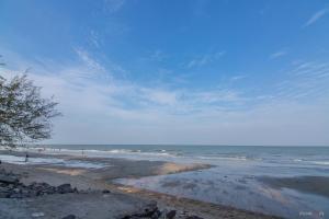 LPN Sea View Hua Hin, Apartmány  Ban Lam Rua Taek - big - 12