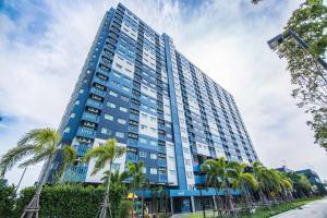LPN Sea View Hua Hin, Apartmány  Ban Lam Rua Taek - big - 9