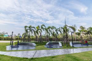LPN Sea View Hua Hin, Apartmány  Ban Lam Rua Taek - big - 8