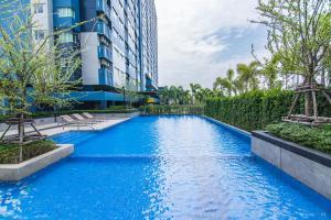 LPN Sea View Hua Hin, Apartmány  Ban Lam Rua Taek - big - 6