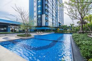 LPN Sea View Hua Hin, Apartmány  Ban Lam Rua Taek - big - 5