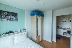 LPN Sea View Hua Hin, Apartmány  Ban Lam Rua Taek - big - 20