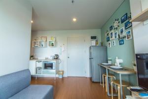 LPN Sea View Hua Hin, Apartmány  Ban Lam Rua Taek - big - 19