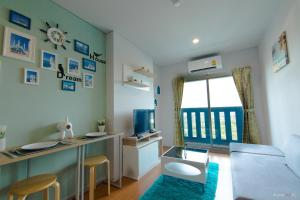 LPN Sea View Hua Hin, Apartmány  Ban Lam Rua Taek - big - 17