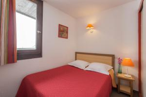 Maeva Les Combes, Apartmanhotelek  Les Menuires - big - 24
