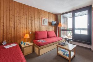 Maeva Les Combes, Apartmanhotelek  Les Menuires - big - 27