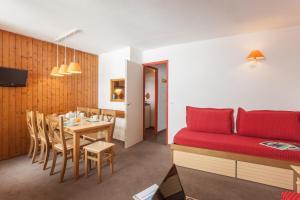 Maeva Les Combes, Apartmanhotelek  Les Menuires - big - 30