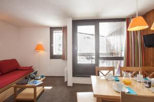 Maeva Les Combes, Apartmanhotelek  Les Menuires - big - 31