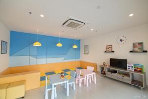 LPN Sea View Hua Hin, Apartmány  Ban Lam Rua Taek - big - 2