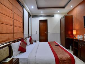 Hotel Daanish Residency, Отели  Нью-Дели - big - 29