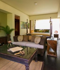 Dhevatara Beach Hotel, Szállodák  Grand'Anse Praslin - big - 20
