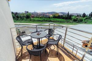 Villa Jadran Apartments, Apartmány  Bar - big - 60