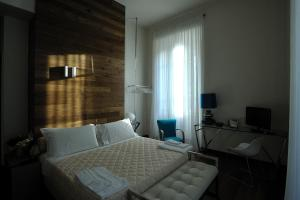Luxury B&B La Dimora Degli Angeli, Affittacamere  Firenze - big - 5