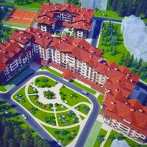 Apartment in Borovets Gardens C17, Apartments  Borovets - big - 23