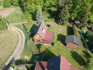 Holiday Home Zdena 1, Case vacanze  Modřišice - big - 26
