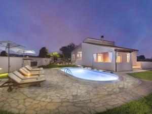 Villa Agri, Виллы  Marčana - big - 28