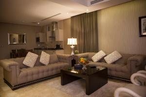 Aswar Hotel Suites Riyadh, Hotels  Riad - big - 65