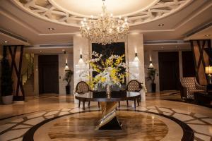 Aswar Hotel Suites Riyadh, Hotels  Riad - big - 68