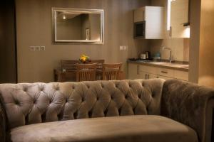 Aswar Hotel Suites Riyadh, Hotels  Riad - big - 71