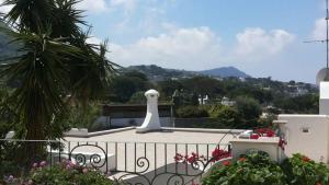 Villetta a Forio (Ischia) 9 + 1 pax - AbcAlberghi.com