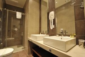 Luxury B&B La Dimora Degli Angeli, Affittacamere  Firenze - big - 4