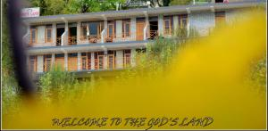 God´s Land, Bed and breakfasts  Manāli - big - 1