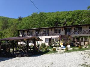 Гостиницы Прасковеевки