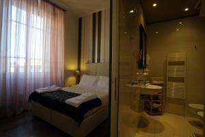 Luxury B&B La Dimora Degli Angeli, Affittacamere  Firenze - big - 2