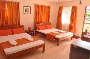 SLAM'S Garden Resort, Resorts  Malapascua Island - big - 8