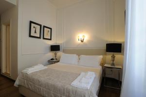 Luxury B&B La Dimora Degli Angeli, Affittacamere  Firenze - big - 35