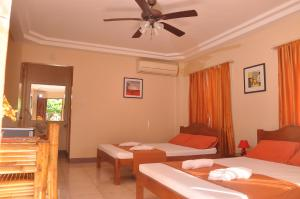 SLAM'S Garden Resort, Resorts  Malapascua Island - big - 22